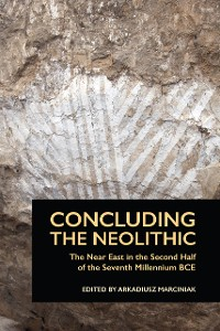 Cover Concluding the Neolithic
