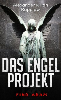 Cover Das Engel-Projekt