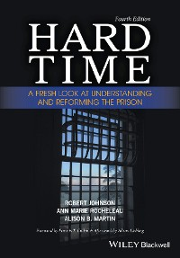 Cover Hard Time