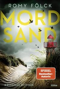 Cover Mordsand
