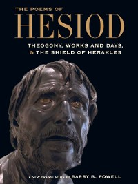 Cover The Poems of Hesiod