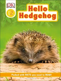 Cover Hello Hedgehog