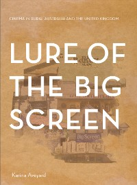 Cover Lure of the Big Screen