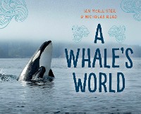 Cover A Whale's World