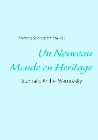 Cover Un Nouveau Monde en Heritage