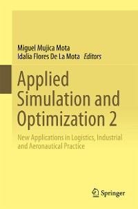 Cover Applied Simulation and Optimization 2