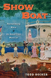 Cover Show Boat