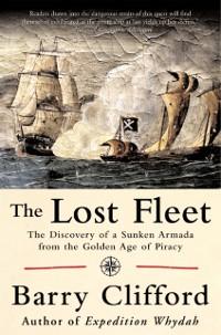 Cover Lost Fleet
