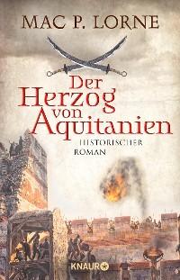 Cover Der Herzog von Aquitanien