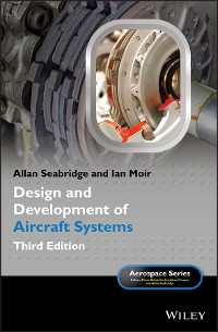 Cover Design and Development of Aircraft Systems