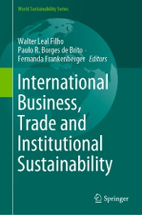 Cover International Business, Trade and Institutional Sustainability