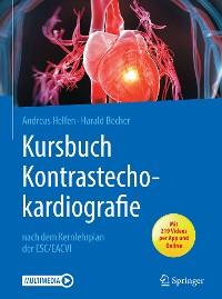 Cover Kursbuch Kontrastechokardiografie