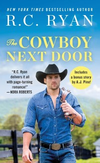 Cover Cowboy Next Door
