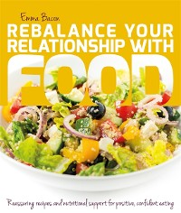 Cover Rebalance Your Relationship with Food