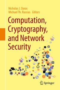Cover Computation, Cryptography, and Network Security