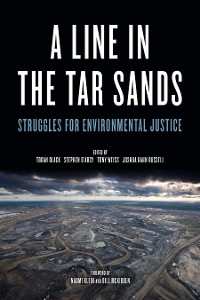Cover Line in the Tar Sands