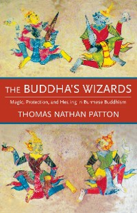 Cover The Buddha's Wizards