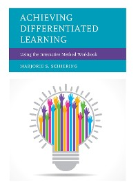 Cover Achieving Differentiated Learning