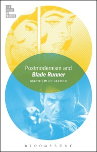 Cover Postmodern Theory and Blade Runner
