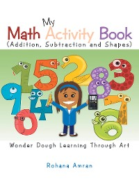 Cover My Math Activity Book