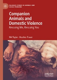 Cover Companion Animals and Domestic Violence