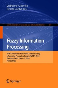 Cover Fuzzy Information Processing