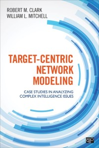 Cover Target-Centric Network Modeling