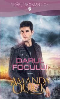Cover Darul focului