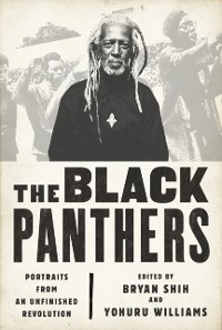 Cover Black Panthers
