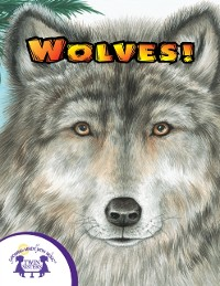 Cover Know-It-Alls! Wolves