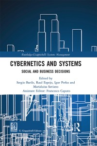 Cover Cybernetics and Systems