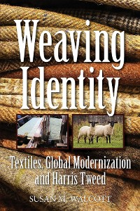 Cover Weaving Identity