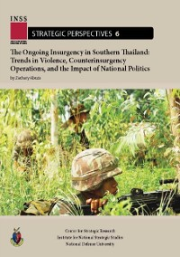 Cover Ongoing Insurgency in Southern Thailand