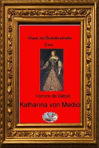 Cover Katharina von Medici