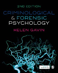 Cover Criminological and Forensic Psychology