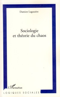 Cover Sociologie et theorie du chaos