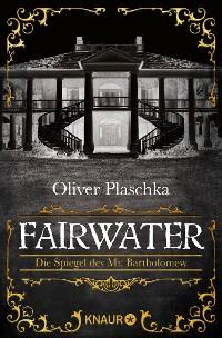 Cover Fairwater
