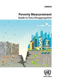 Cover Poverty Measurement: Guide to Data Disaggregation