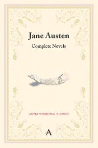 Cover Jane Austen
