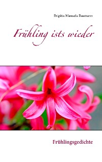 Cover Frühling ists wieder