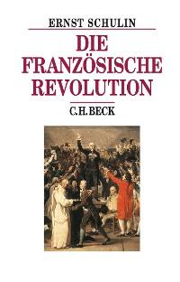 Cover Die Französische Revolution