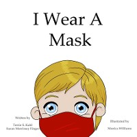 Cover I Wear A Mask