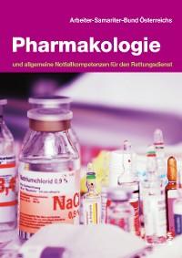 Cover Pharmakologie