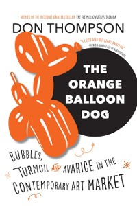 Cover Orange Balloon Dog