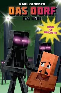 Cover Das Dorf 4 - Das Ende