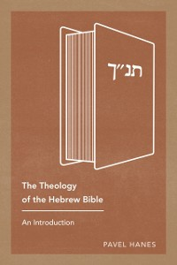 Cover Theology of the Hebrew Bible