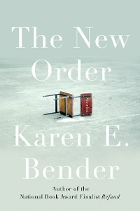 Cover The New Order