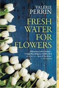 Cover Fresh Water for Flowers