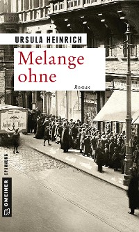 Cover Melange ohne