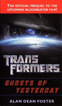 Cover Transformers: Ghosts of Yesterday